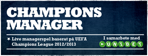 Champions Manager 2012-2013