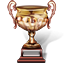 Bronzepokal